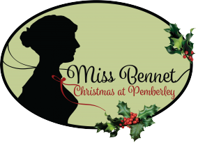 Miss Bennet Christmas at Pemberley.png